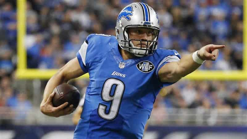 Lions On Thanksgiving Day Football