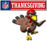 NFL Thanksgiving Day Football