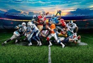 NFL Preseason 2017 - 2018