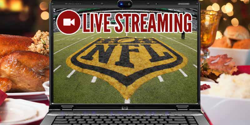NFL live video feed