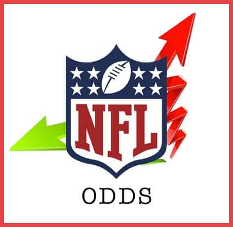 NFL Odds Icon